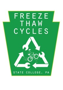 Freeze/Thaw Cycles